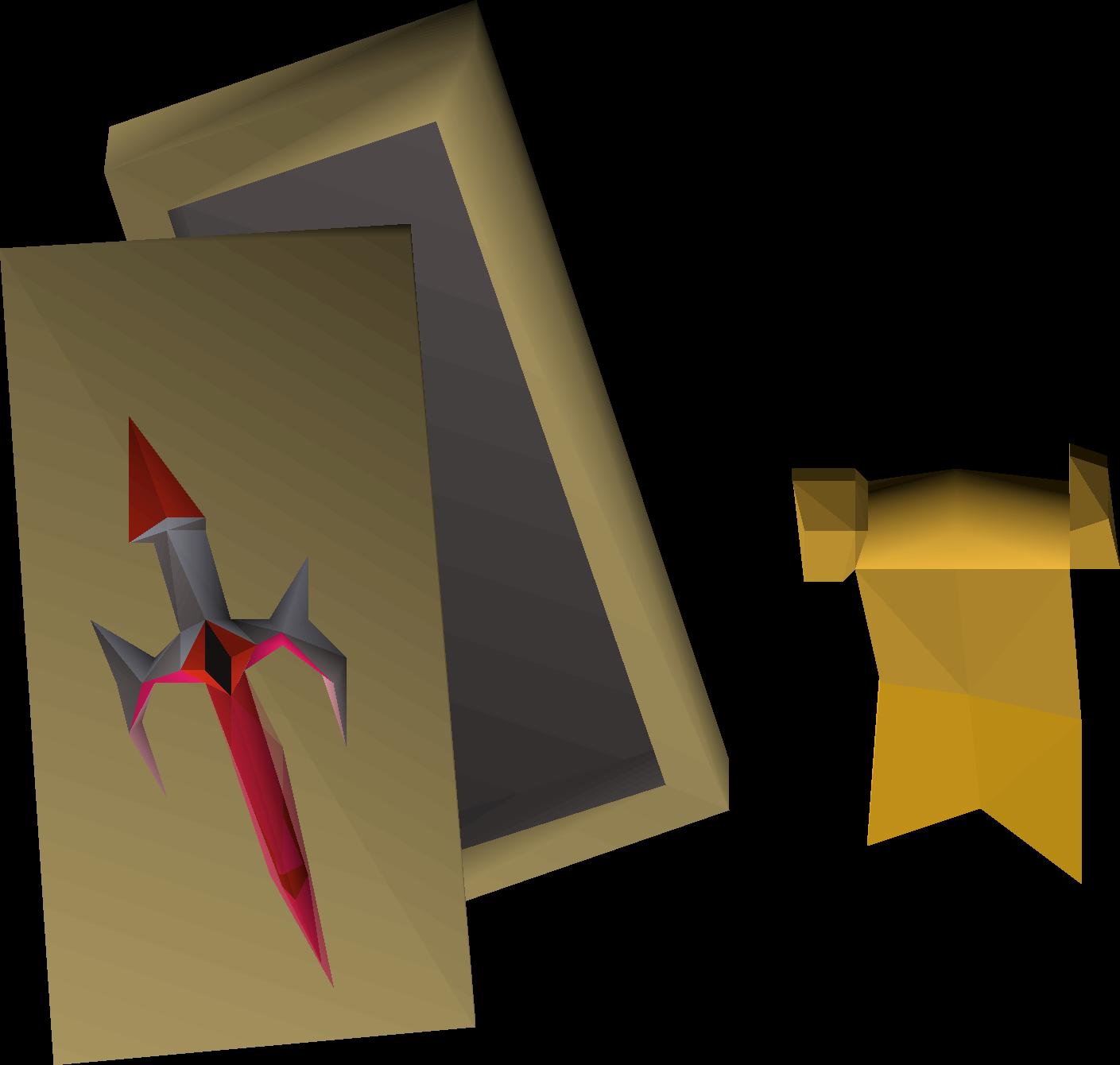 Dragon Defender Ornament Kit Osrs Wiki