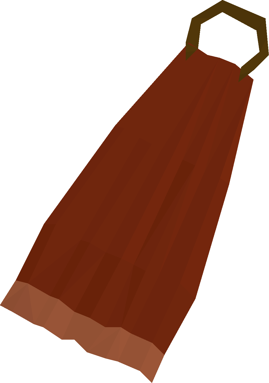 Red cape - OSRS Wiki