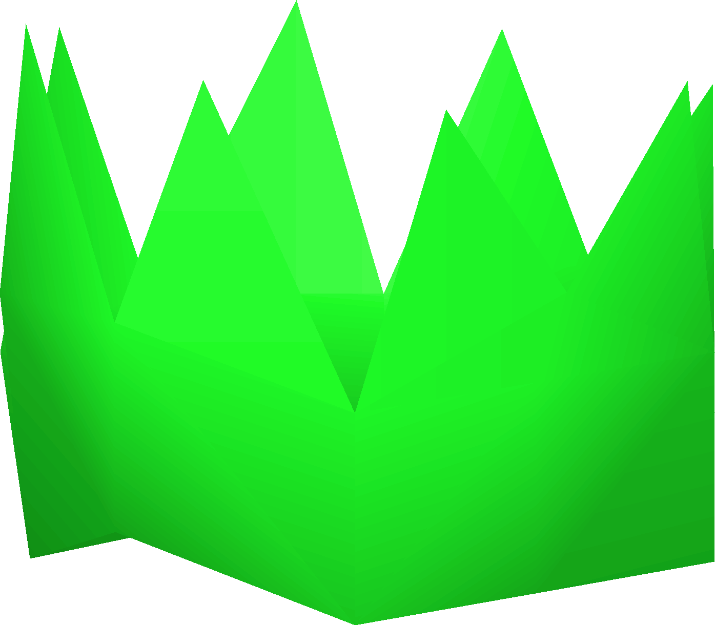 Green Partyhat Osrs Wiki