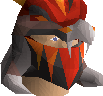 Magma helm (uncharged) chathead.png
