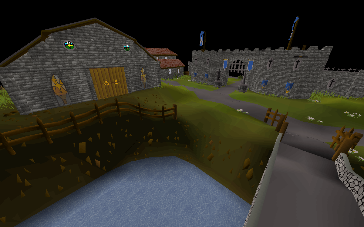 Lumbridge Osrs Wiki