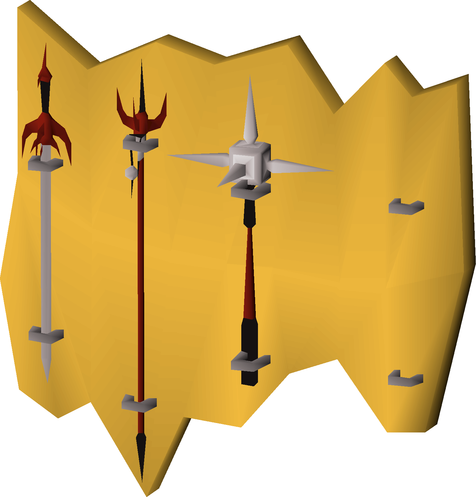 Weapon rack (Tolna's rift) (Missing axe).png