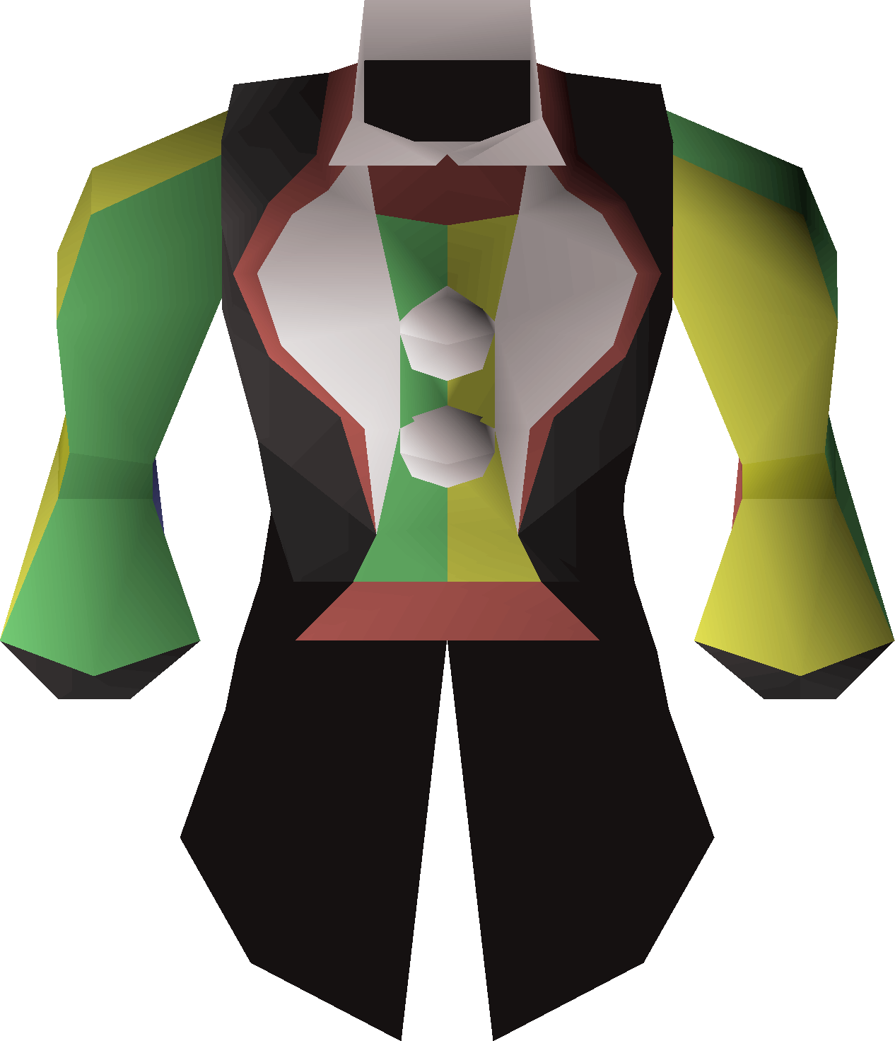 Clown Gown Osrs Wiki