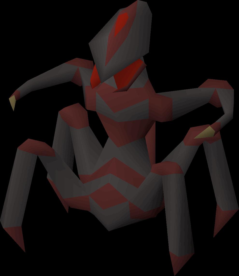 Abyssal Demon Osrs Wiki