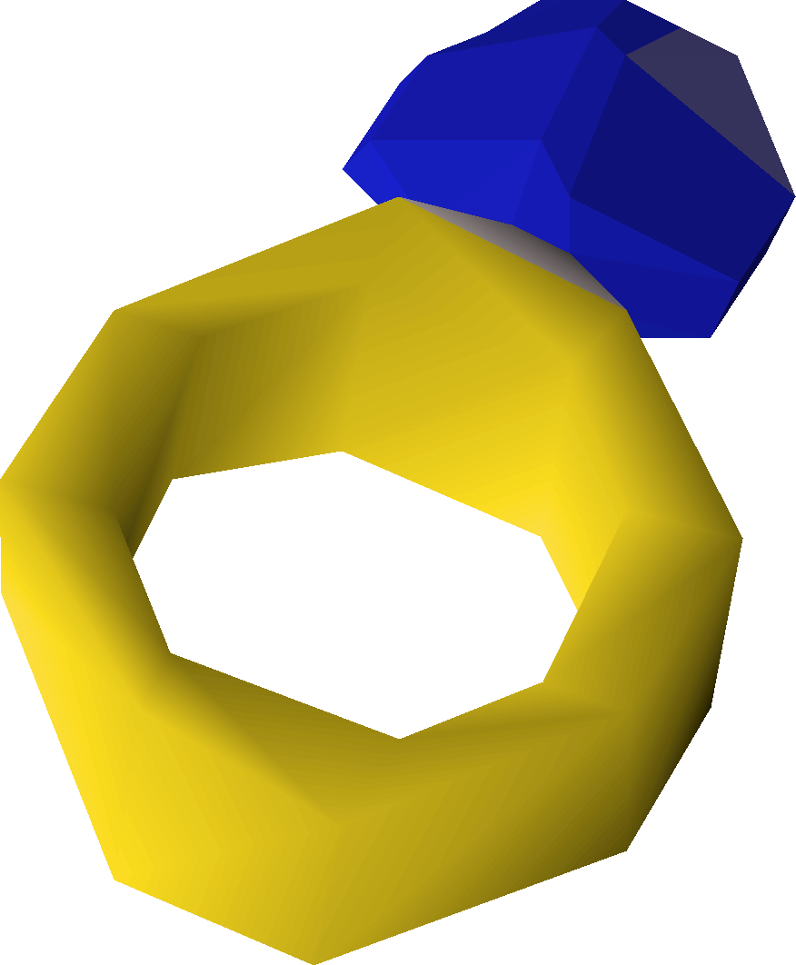Ring of recoil - OSRS Wiki