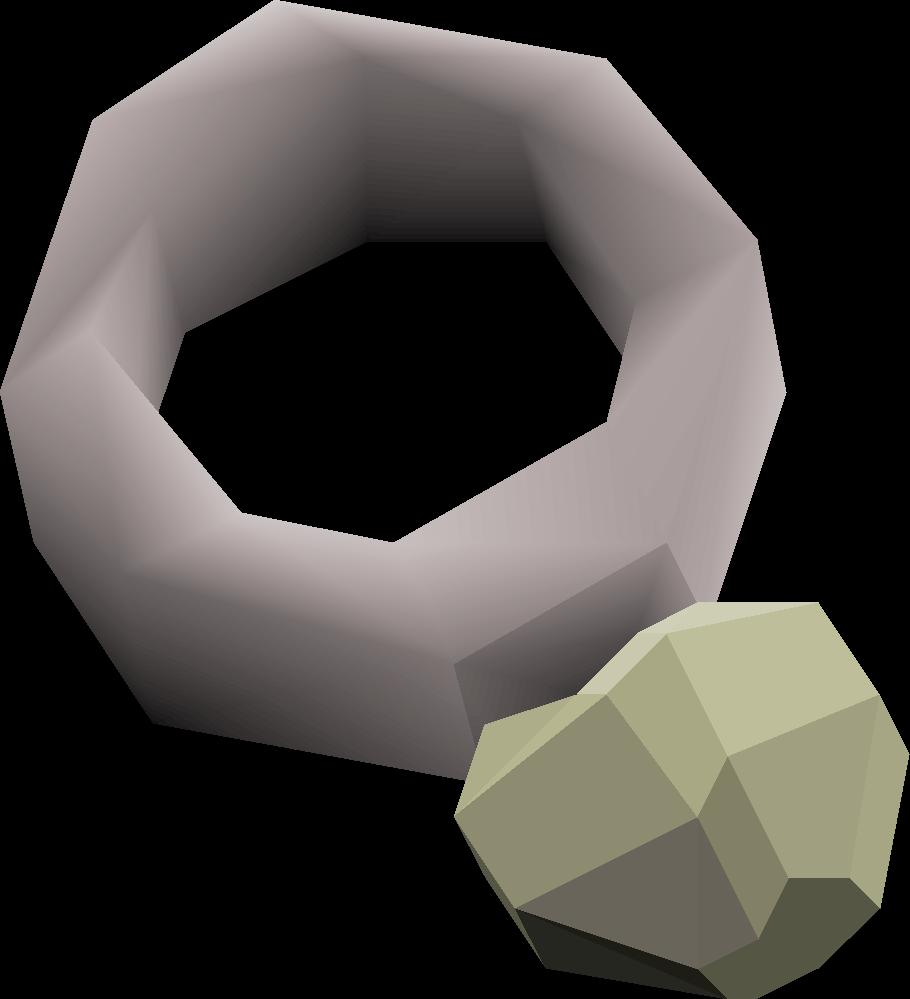 Opal ring - OSRS Wiki