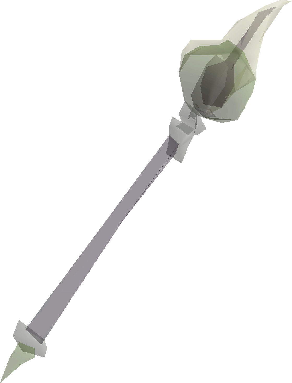 Toxic staff of the dead - OSRS Wiki