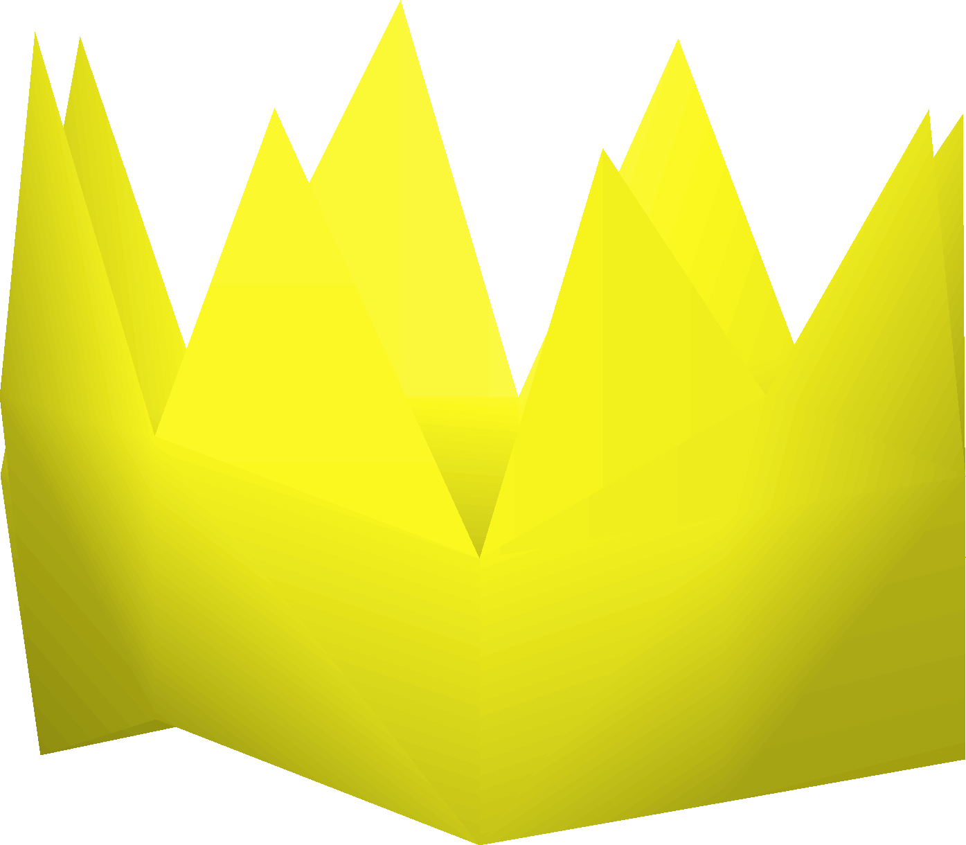 Yellow Partyhat Osrs Wiki