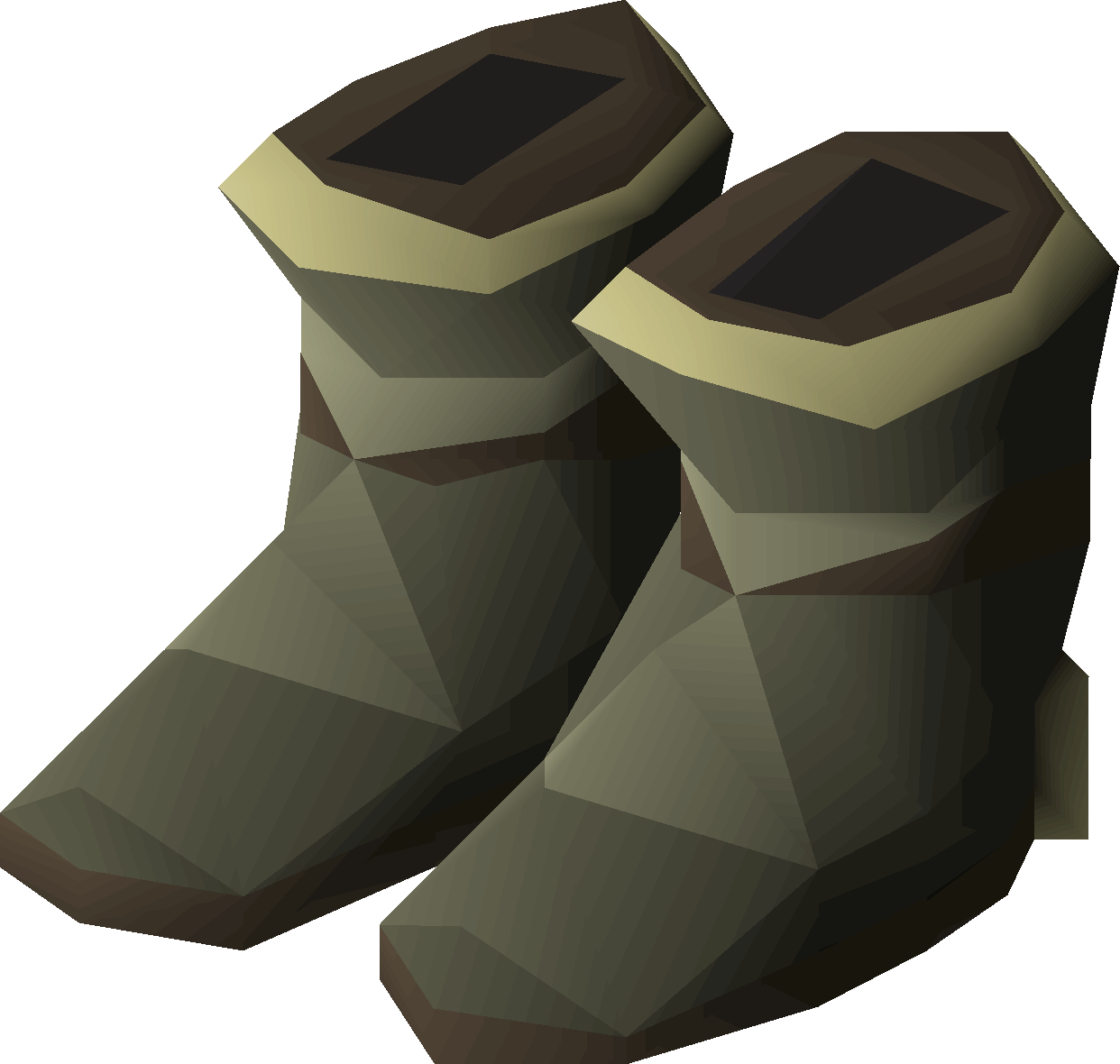 Boots of brimstone - OSRS Wiki