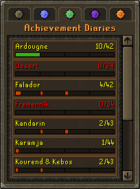 Achievement Diary Osrs Wiki Kourend and kebos hard achievement diary guide. achievement diary osrs wiki