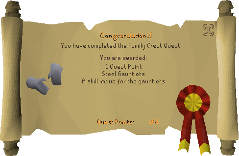 Family Crest reward scroll.png