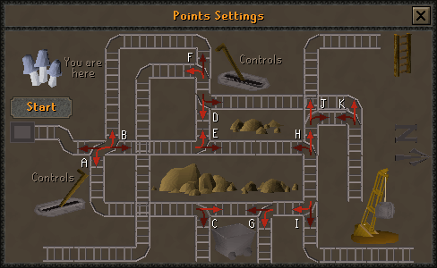Haunted Mine - Track map.png