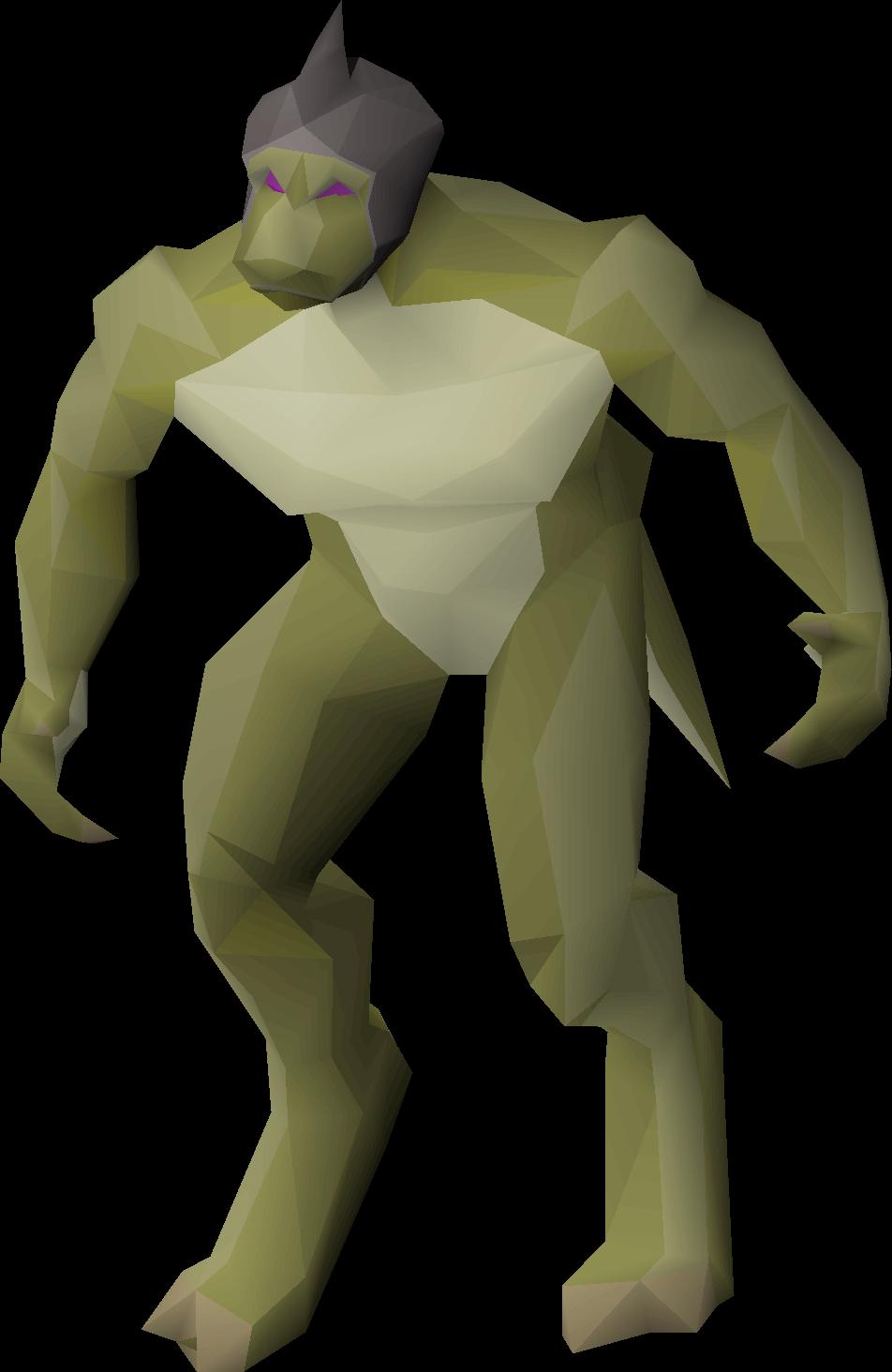 Lizardman shaman - OSRS Wiki