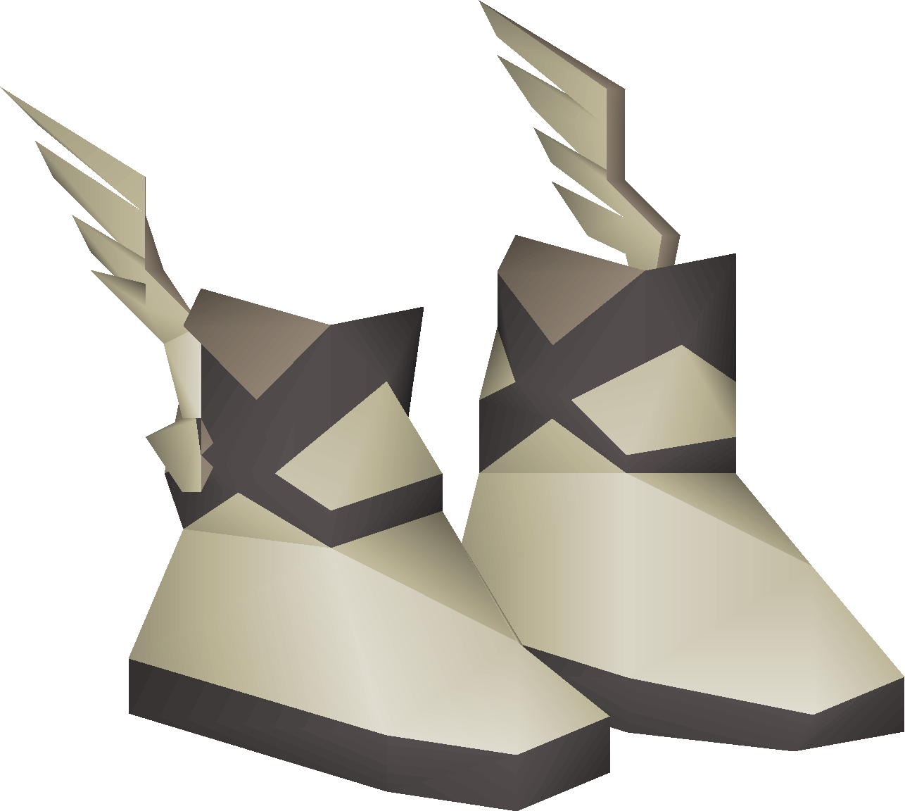 Graceful boots - OSRS Wiki