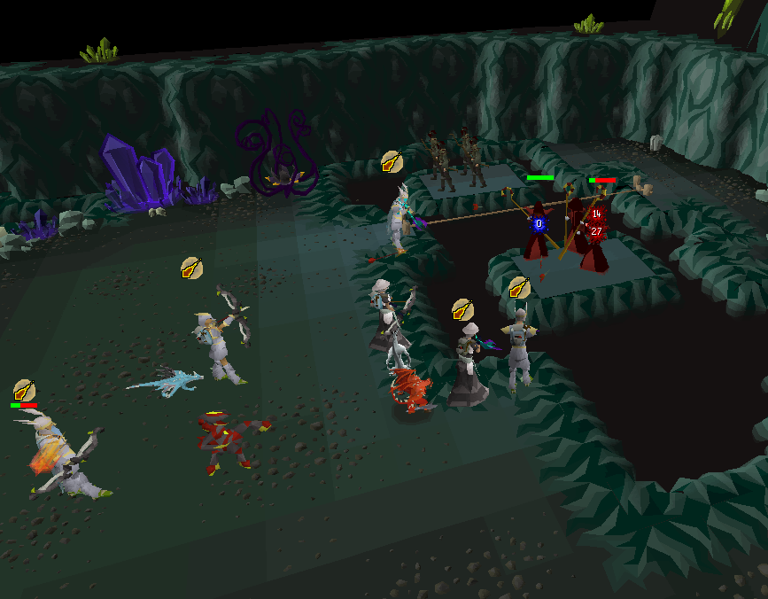 Chambers of Xeric - OSRS Wiki