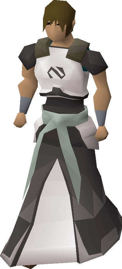 Elite Void Knight Equipment Osrs Wiki I also decided to test out the elite void at barrows so that we. elite void knight equipment osrs wiki