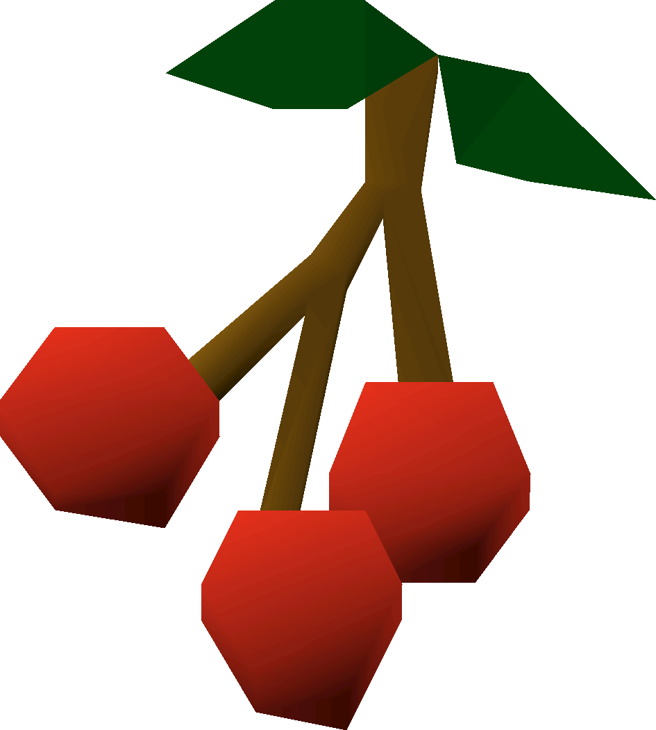 Redberries Osrs Wiki