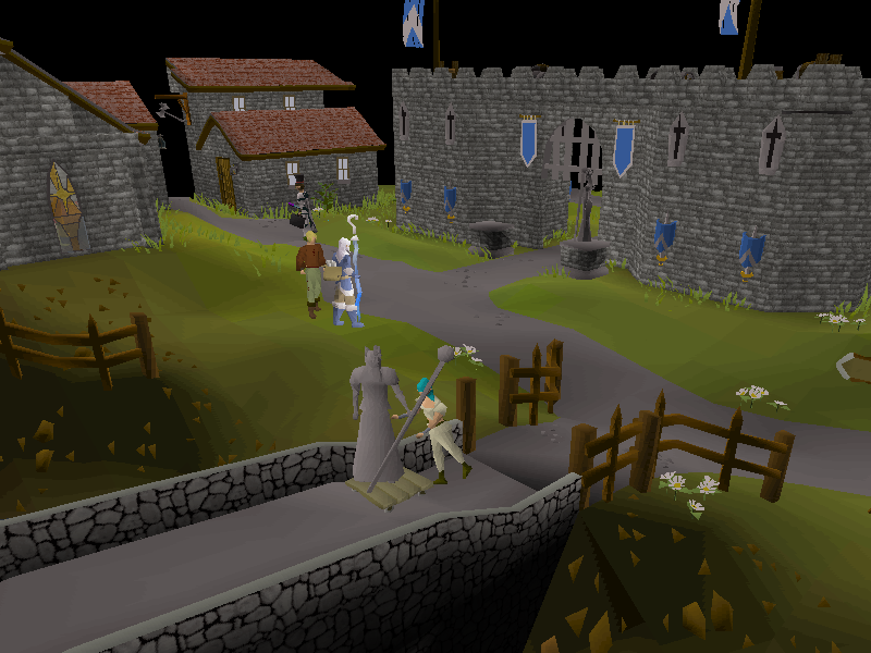 Garden Of Tranquillity Quick Guide Osrs Wiki