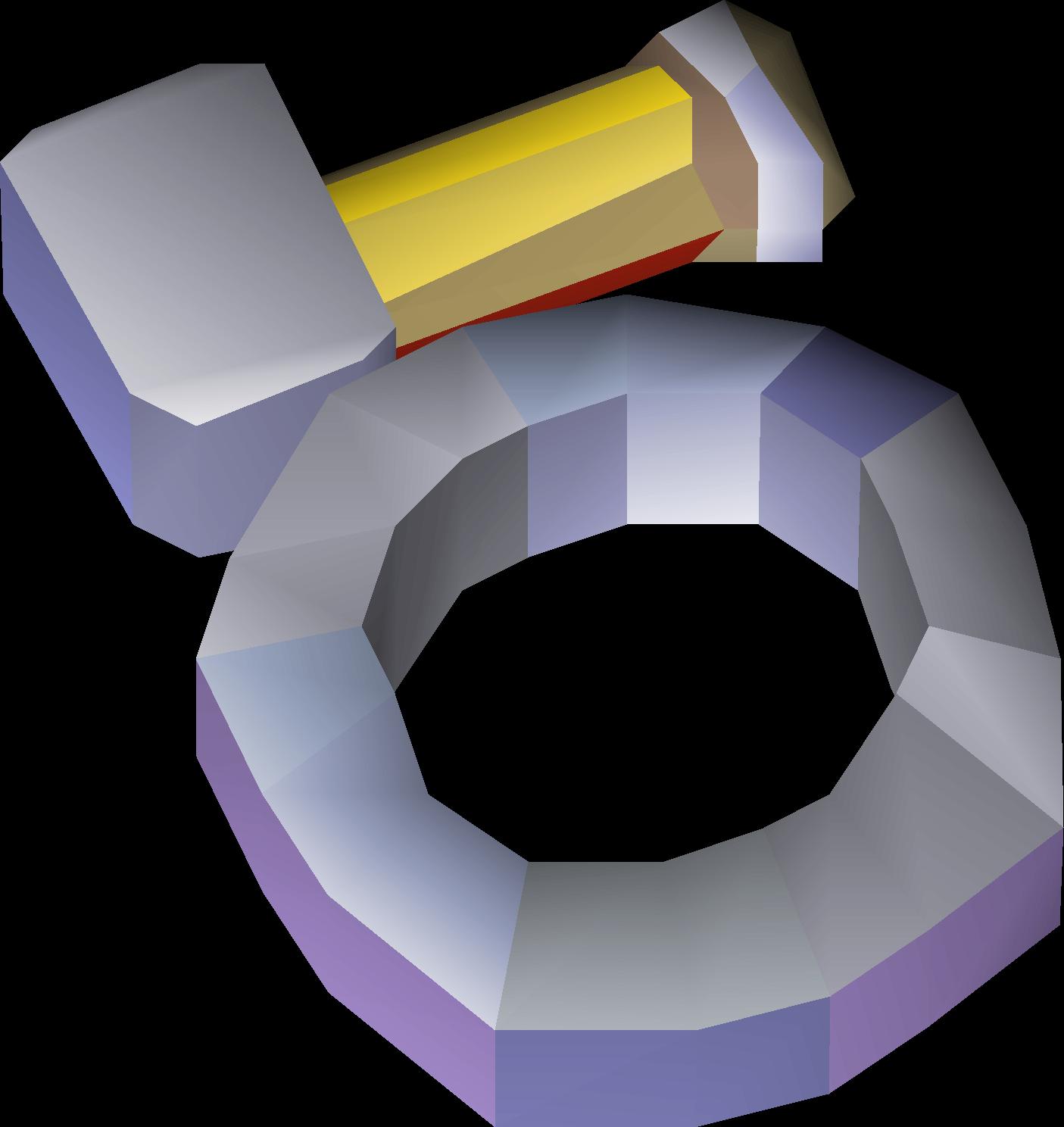 Berserker ring - OSRS Wiki