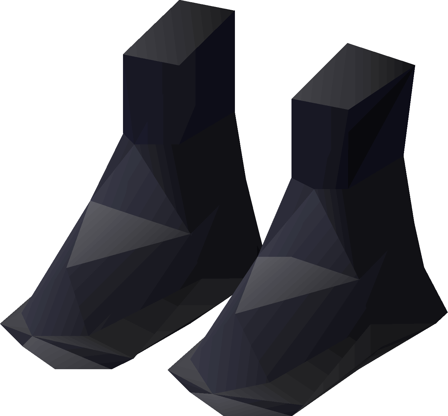Boots of stone - OSRS Wiki
