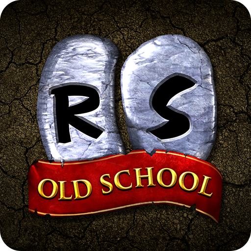 Old School RuneScape Mobile icon.png