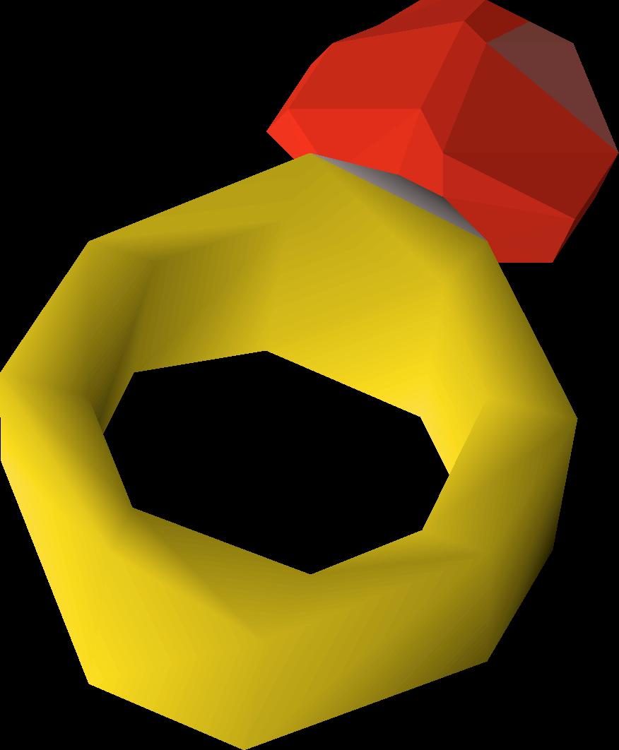 Ring of forging - OSRS Wiki