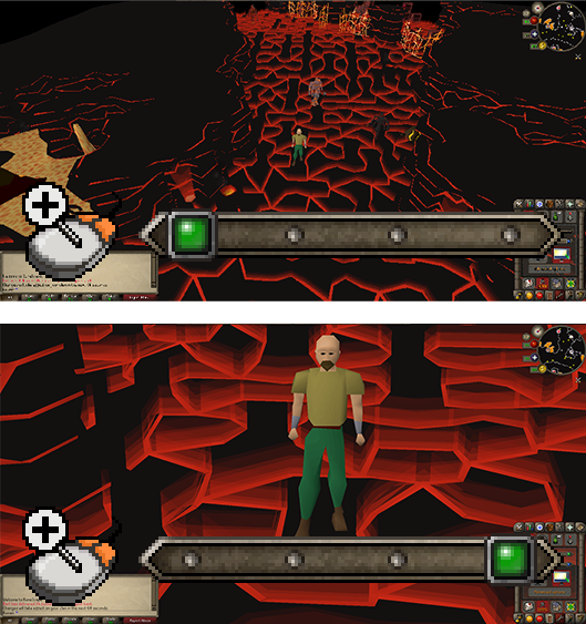 Update:Zoom & The Herb Sack - OSRS Wiki