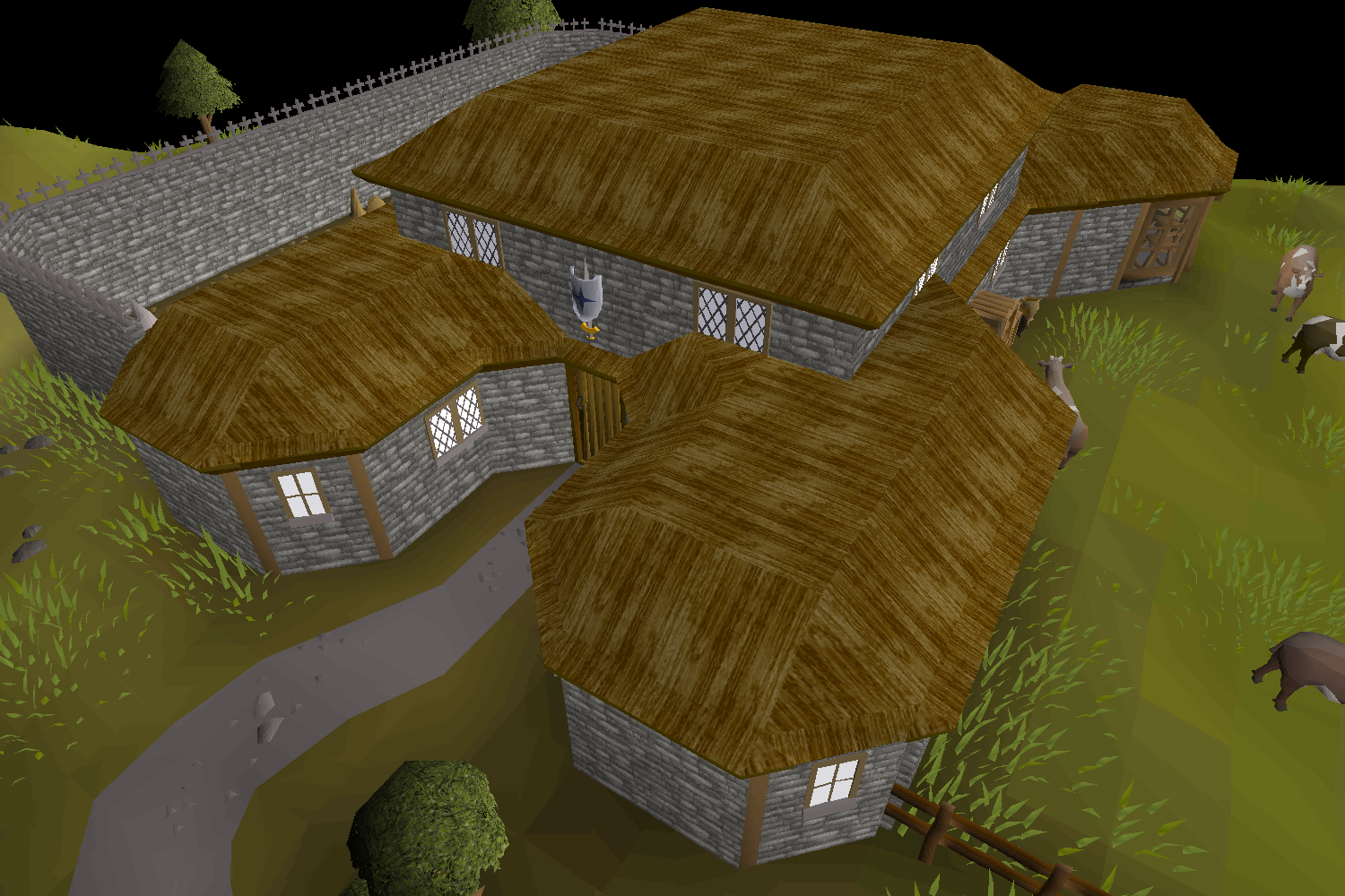 Crafting Guild - OSRS Wiki