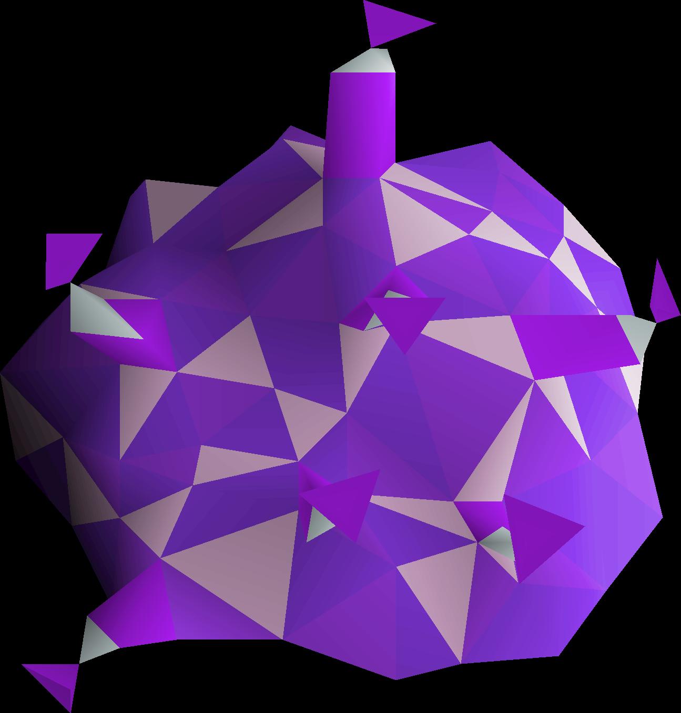 Purple Sweets Osrs Wiki