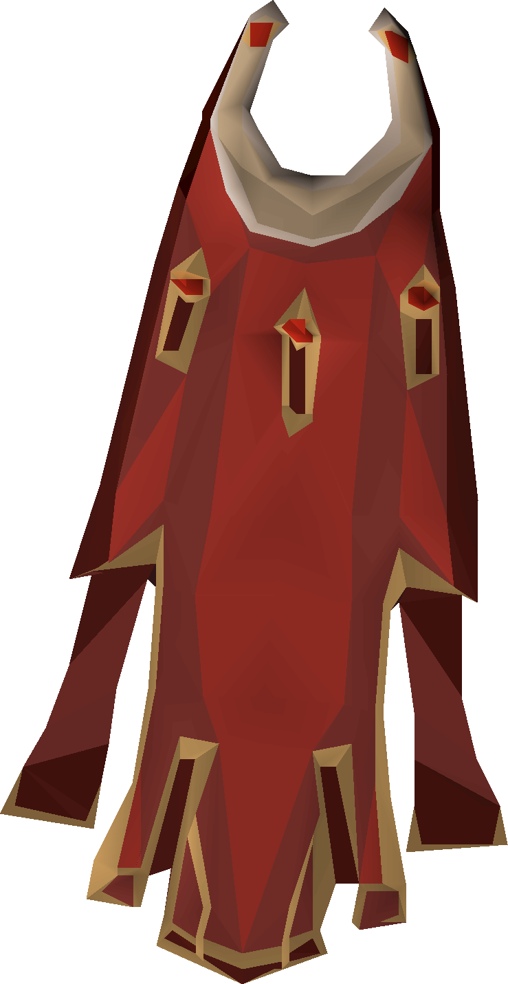 Max cape - OSRS Wiki