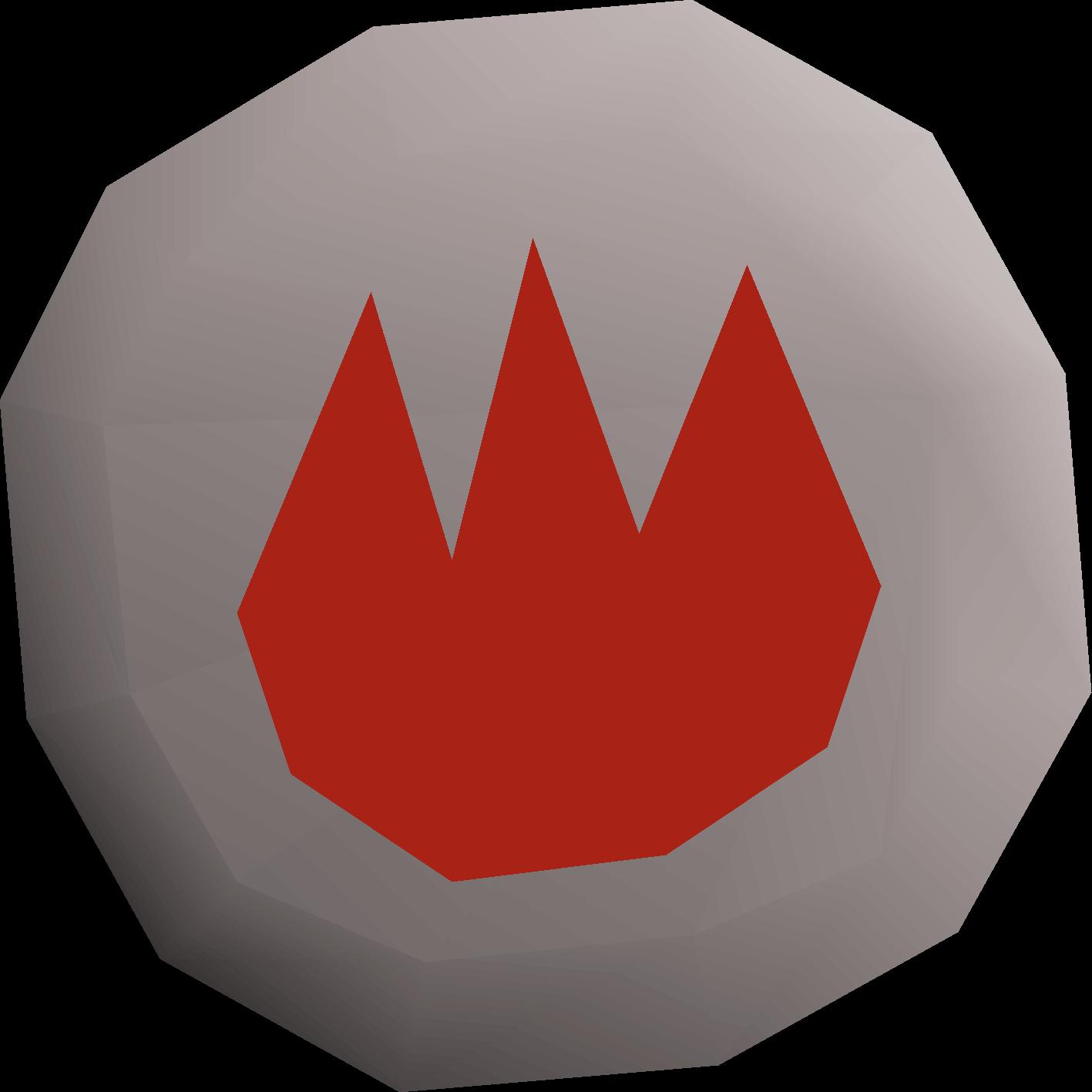 Fire Rune Osrs Wiki
