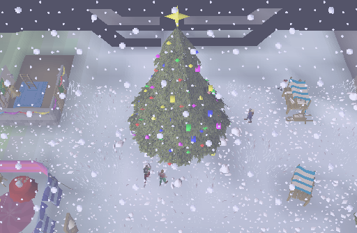 Runescape Christmas Event 2019 Osrs 2014 Christmas event   OSRS Wiki