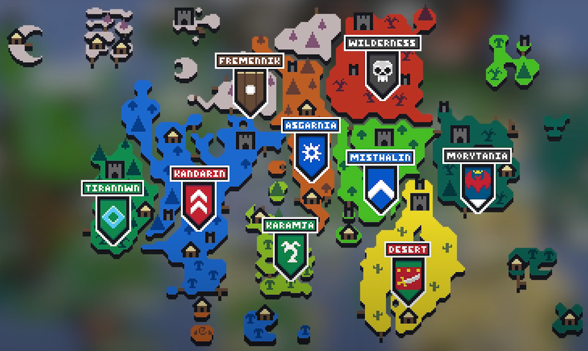 Trailblazer League map.png