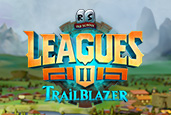 Leagues II - Trailblazer- Releasing 28th October! newspost.png