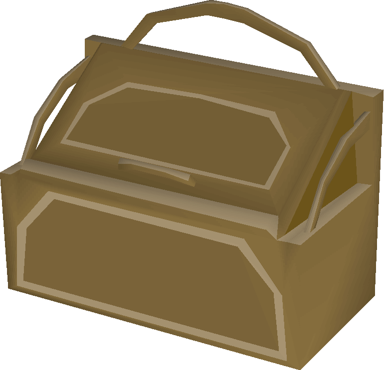 Toy Box Osrs