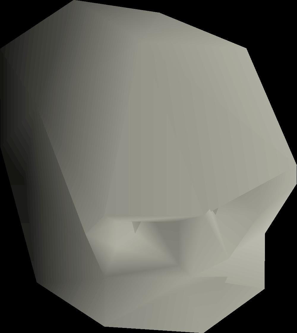 Goblin skull - OSRS Wiki