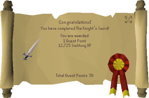 The Knight's Sword reward scroll.png