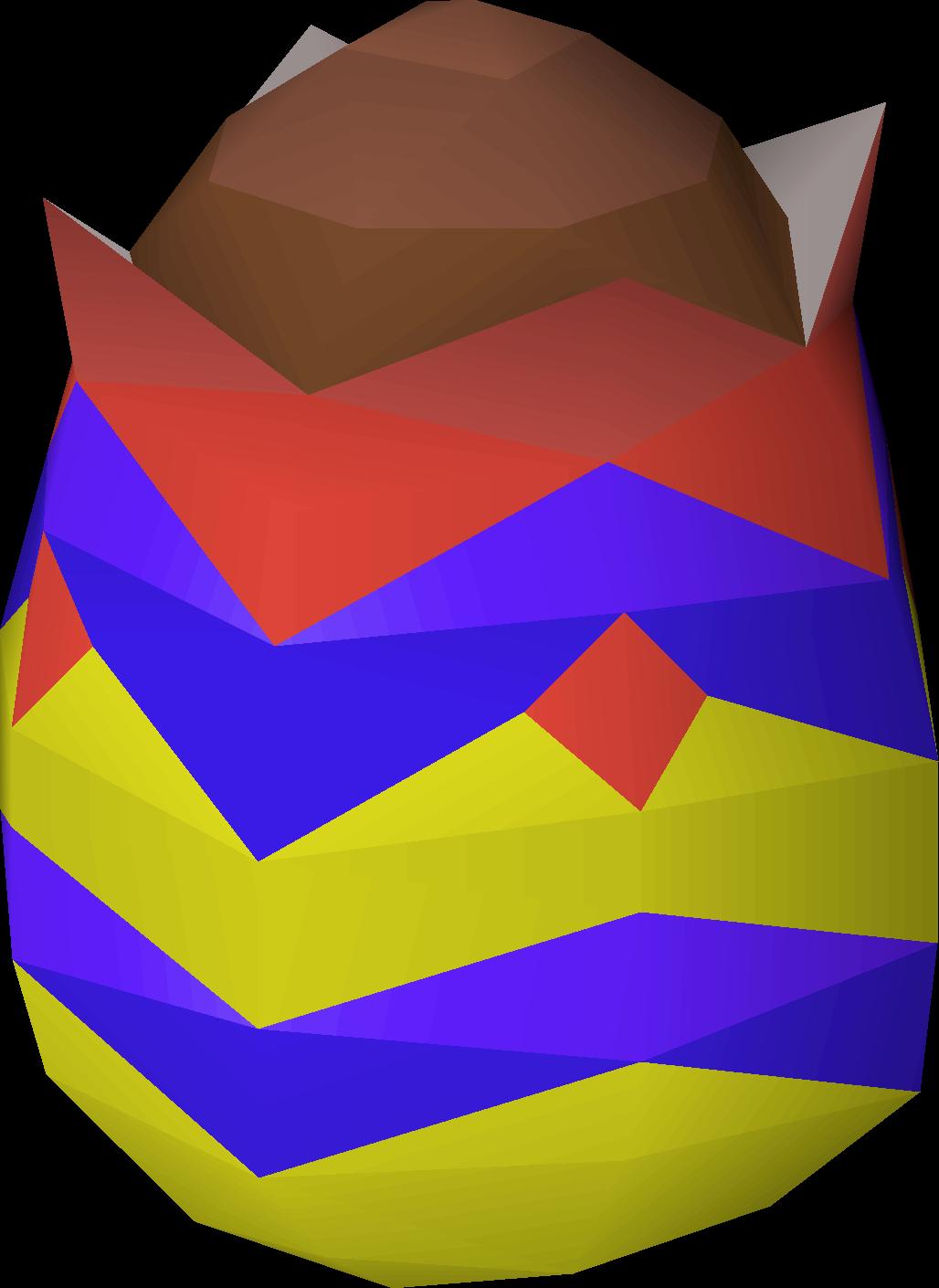 Giant easter egg - OSRS Wiki