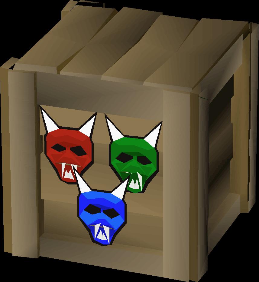 2020 Halloween Osrs Halloween mask set   OSRS Wiki