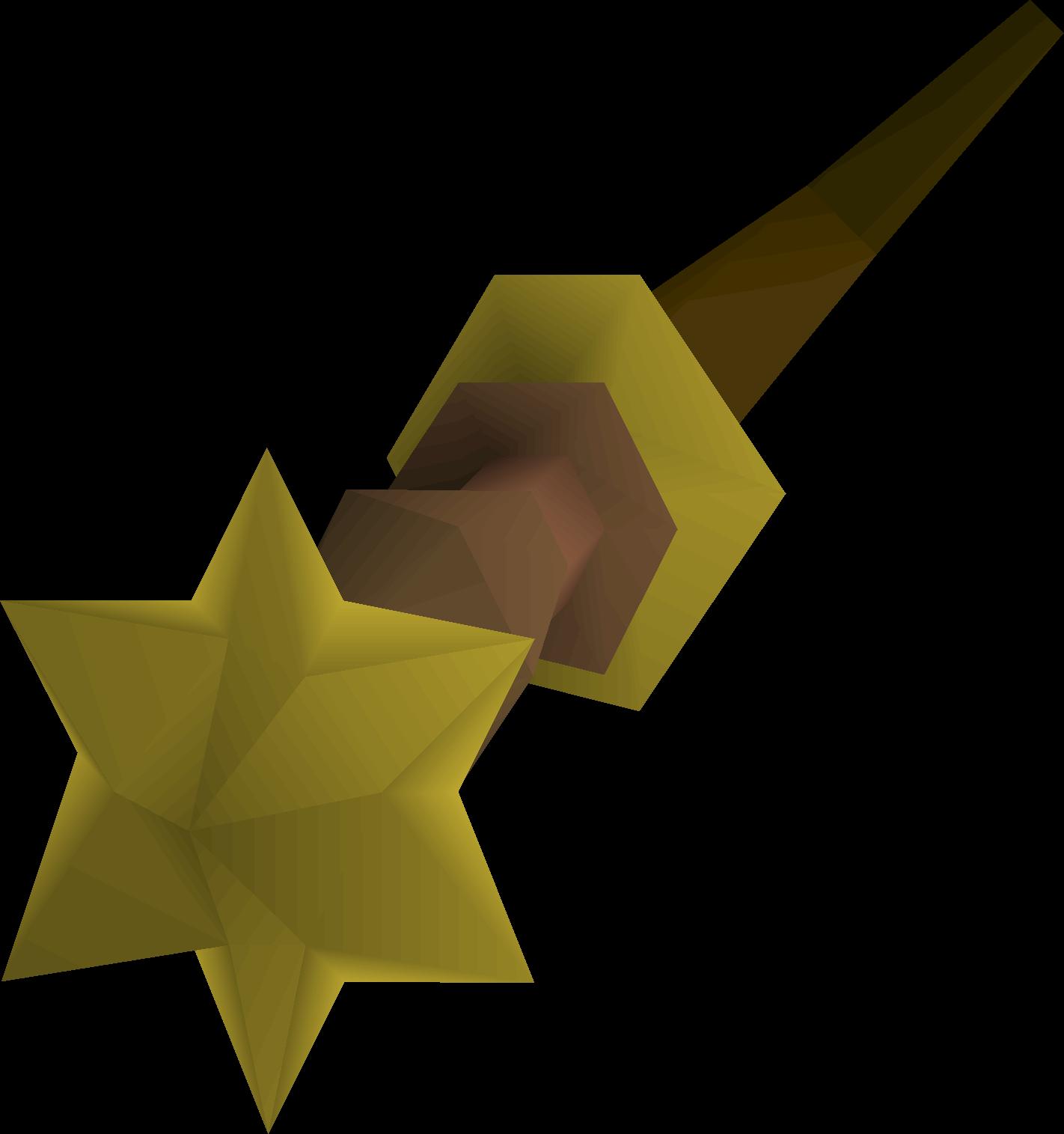 Master wand - OSRS Wiki