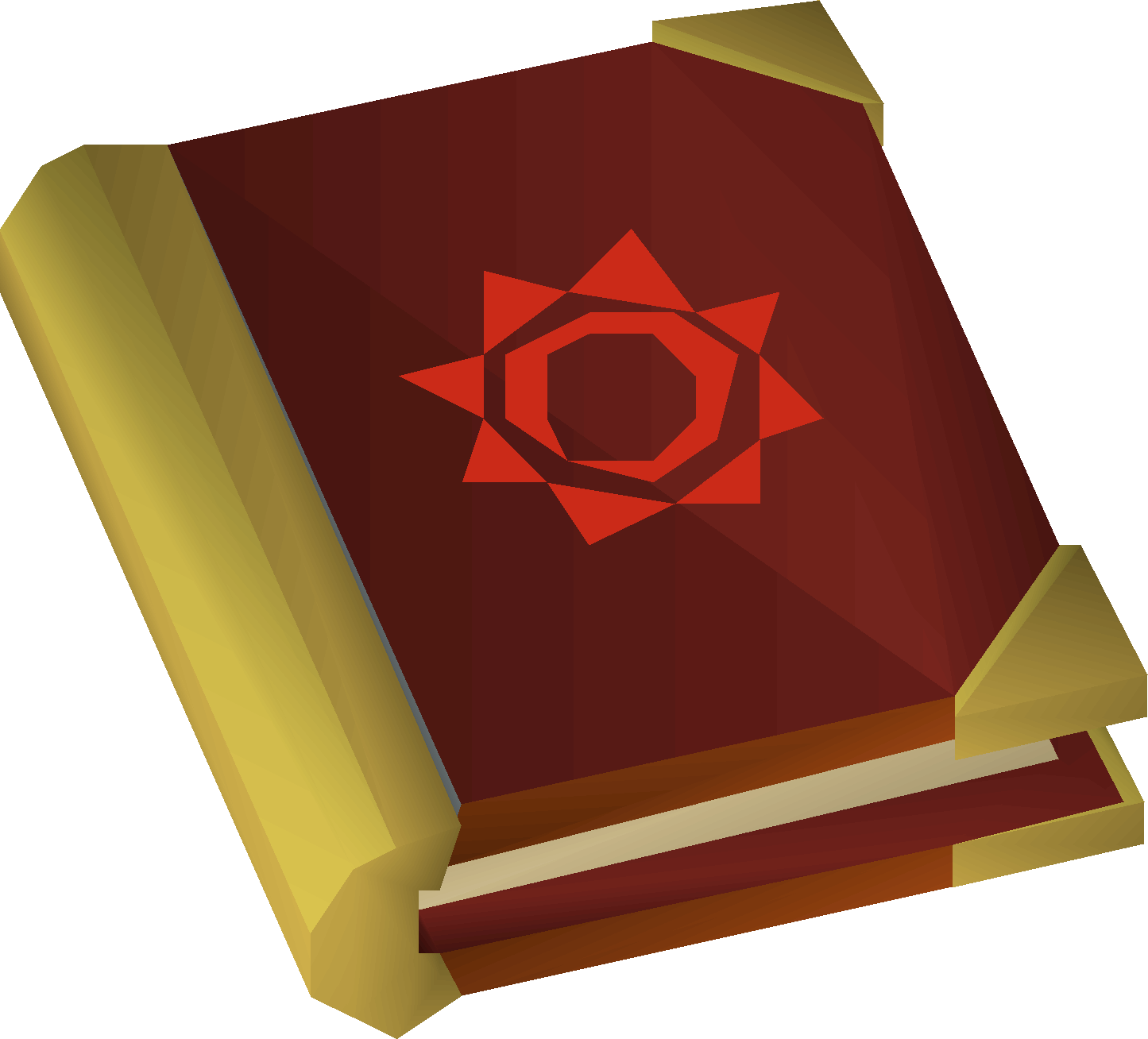 Mage's book - OSRS Wiki