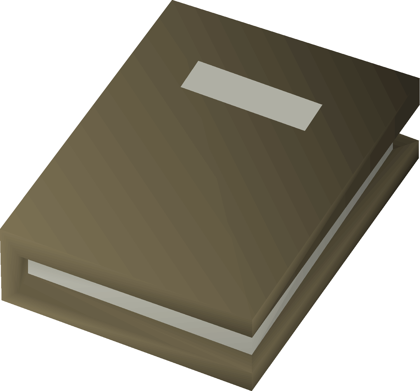Collection log - OSRS Wiki