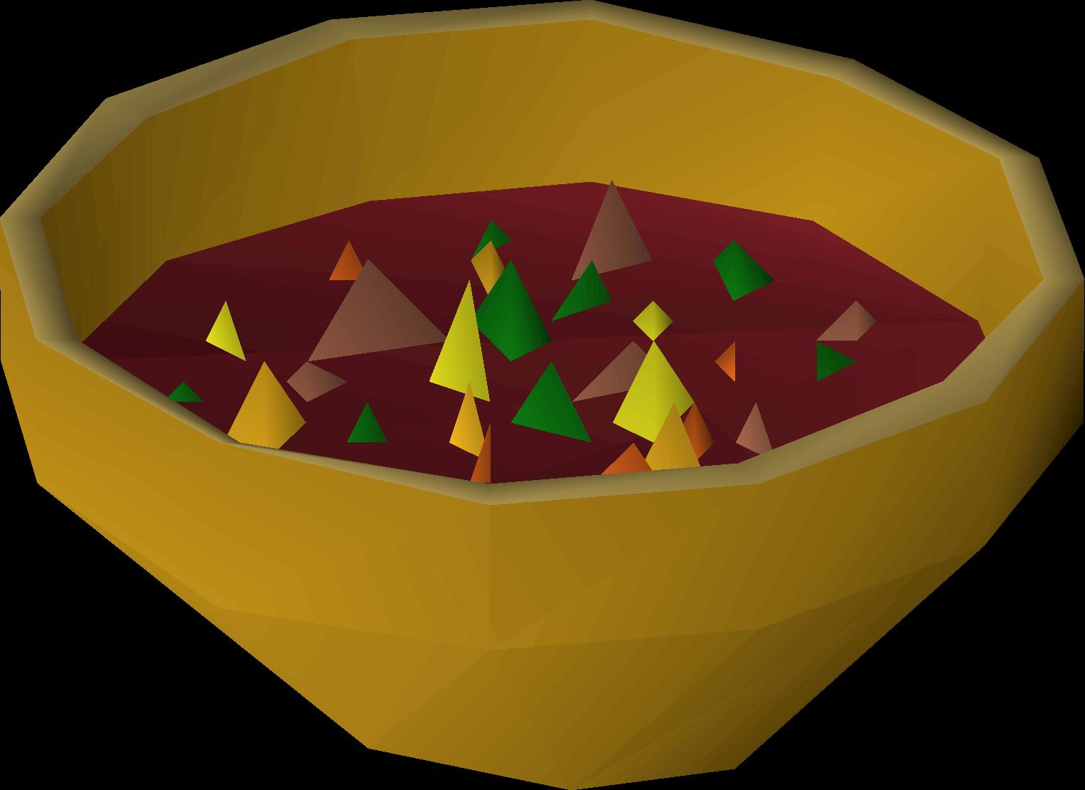 Chilli con carne - OSRS Wiki