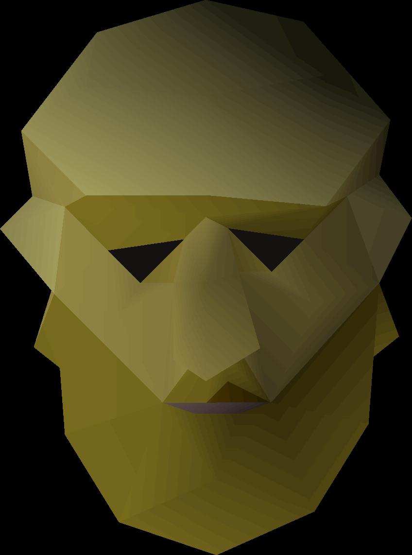 Ensouled giant head - OSRS Wiki
