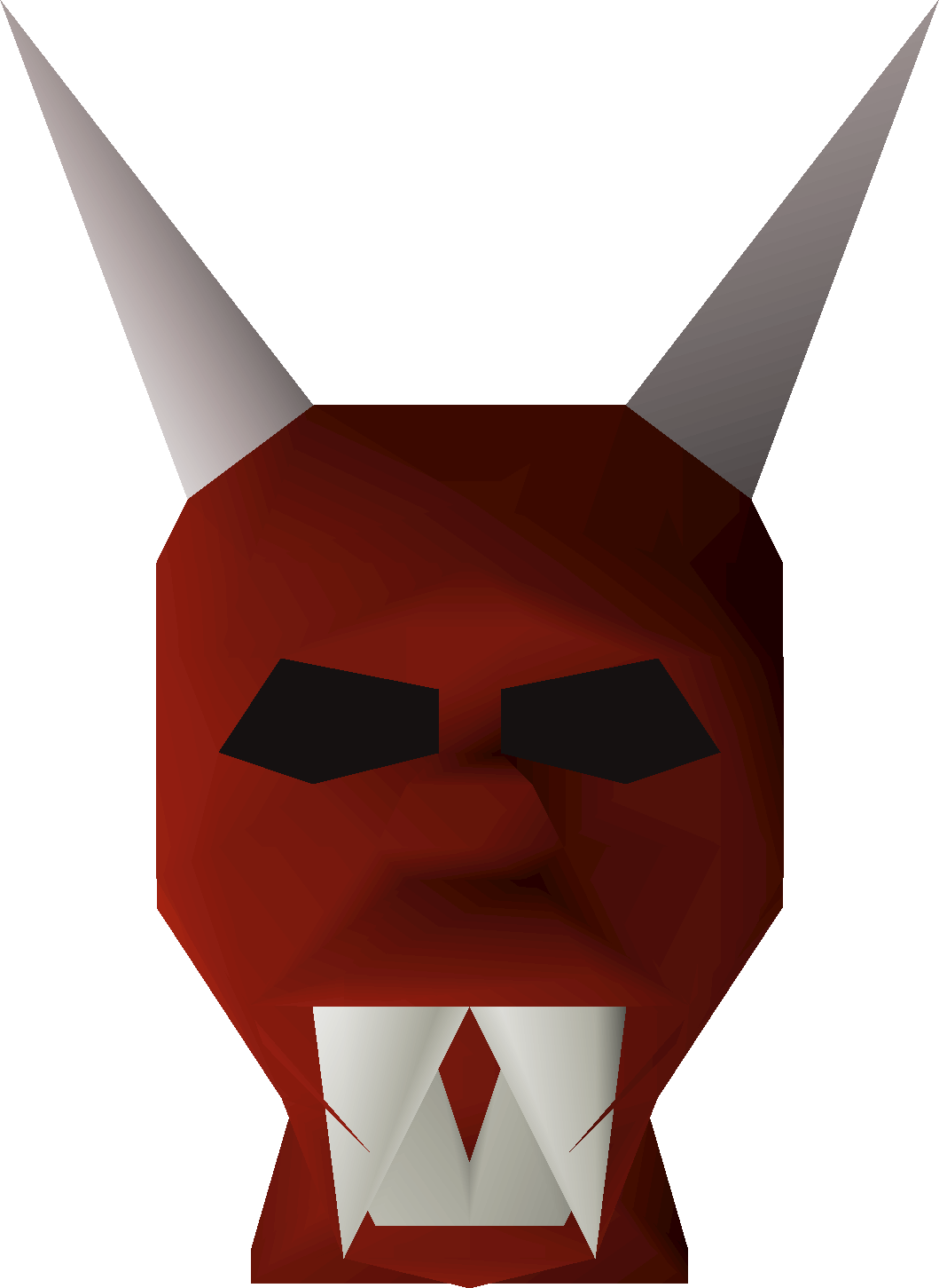 Rare Halloween Item 2020 Osrs Red halloween mask   OSRS Wiki