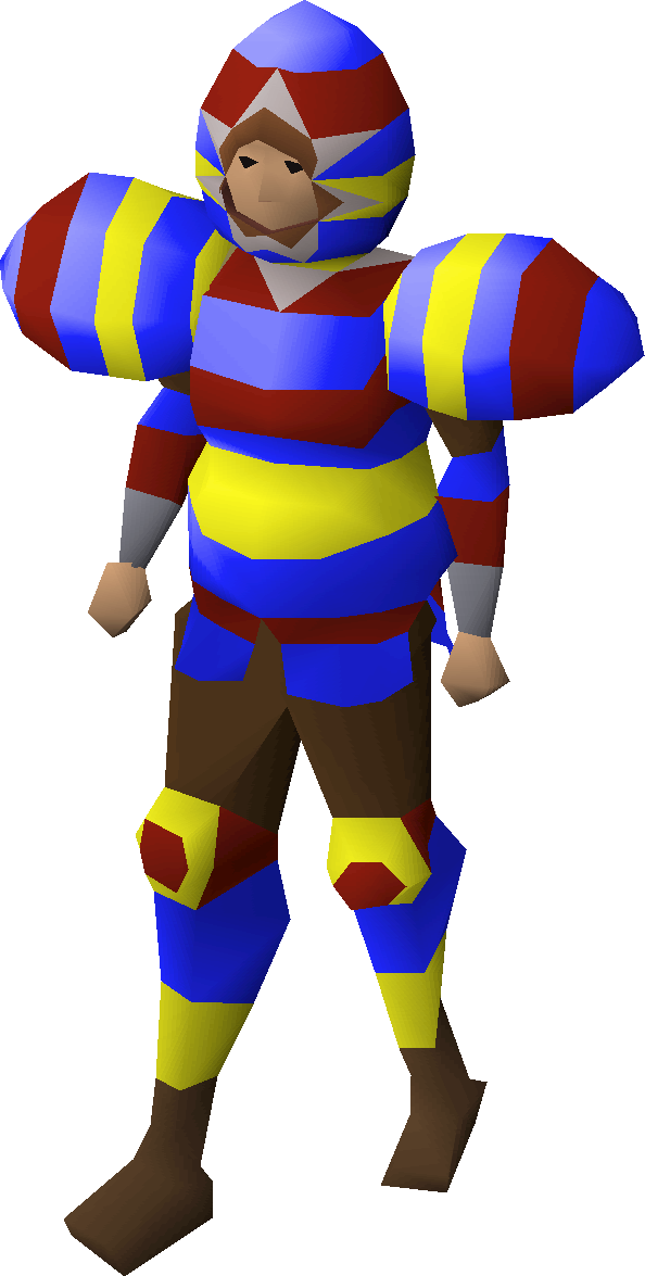 Eggshell Outfit Osrs Wiki