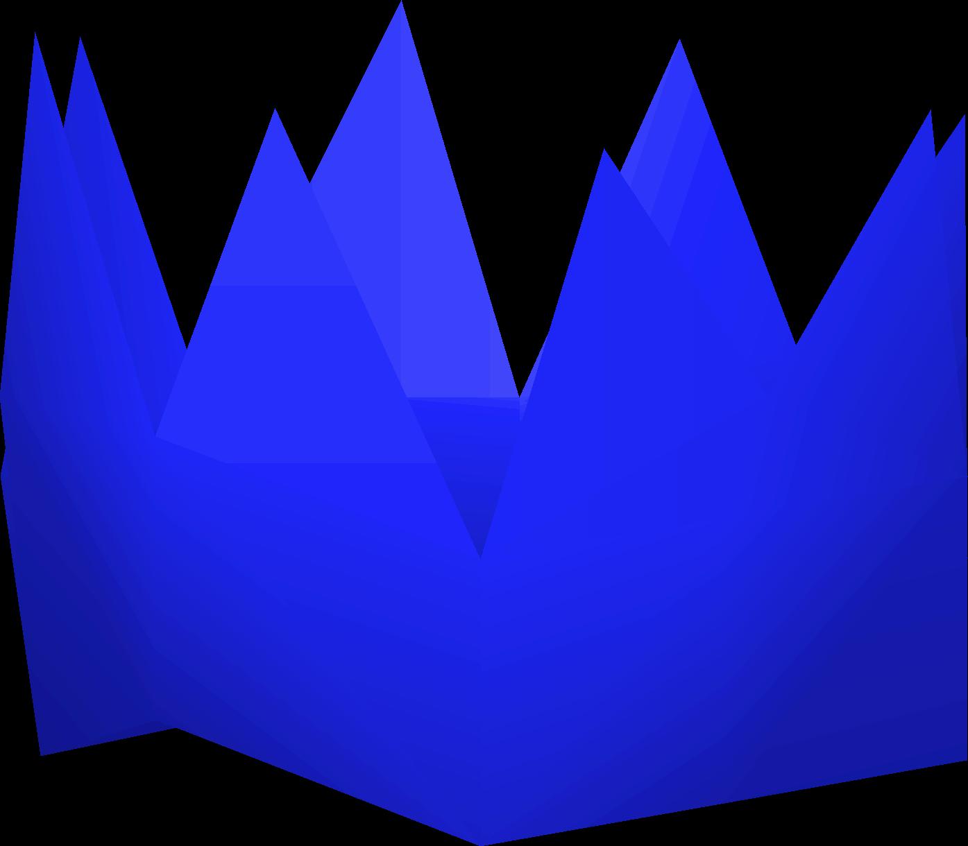 Blue Partyhat Osrs Wiki