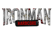 Hardcore Ironman - Coming Nov 10th newspost.png