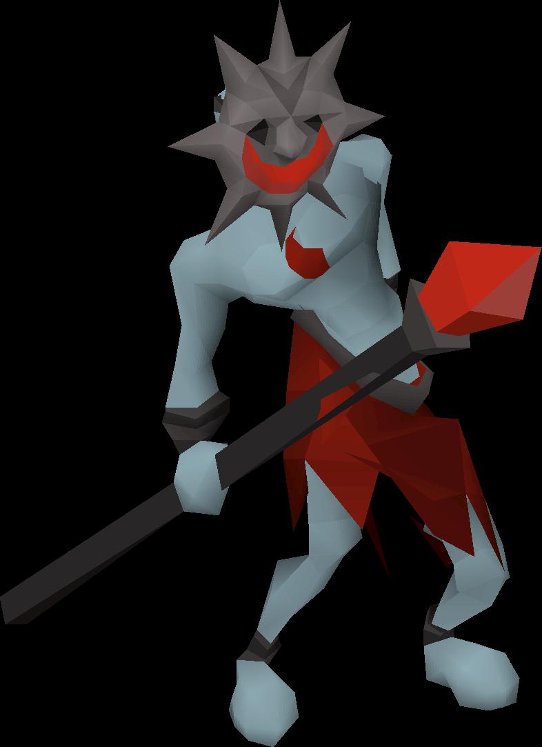 Undead Druid - OSRS Wiki