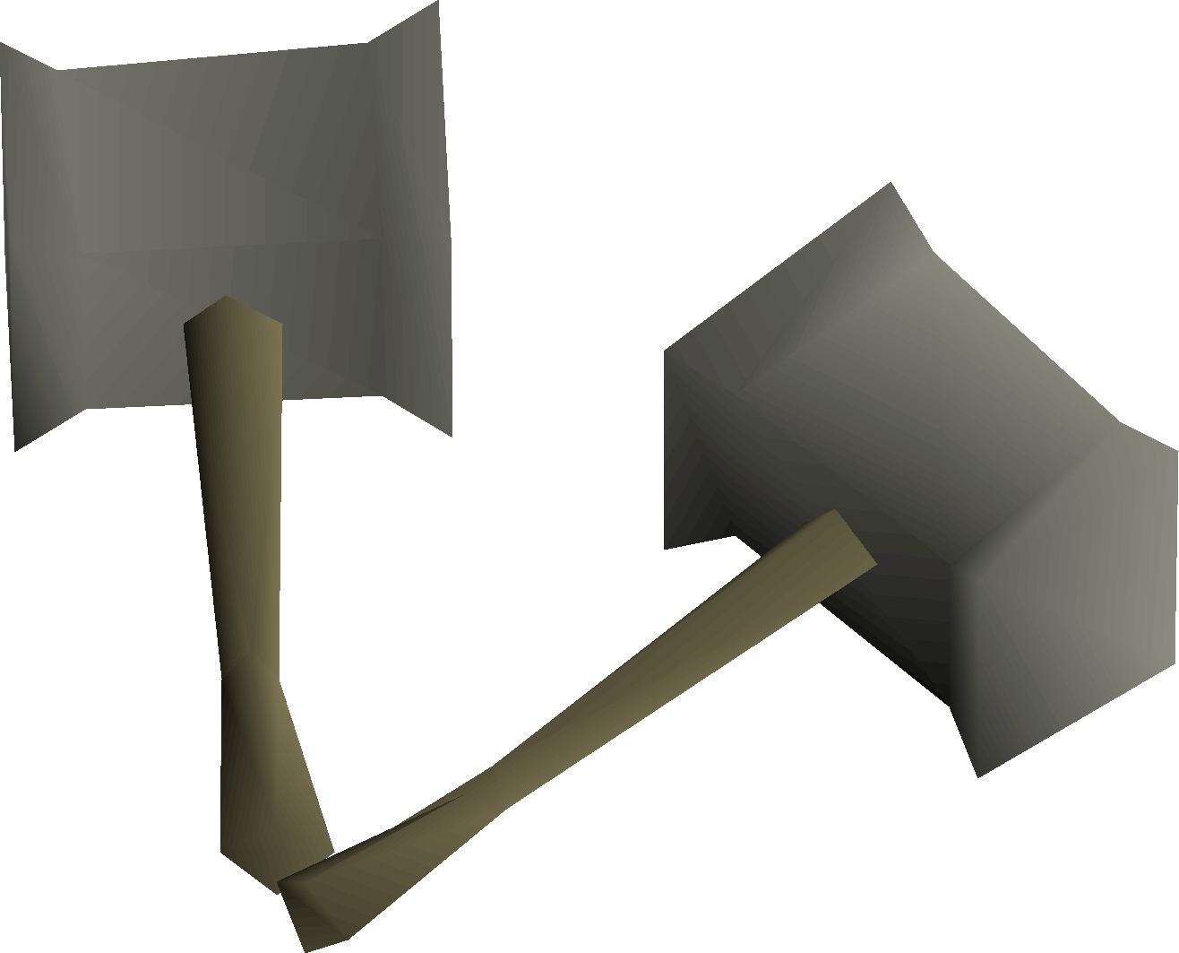 Torags Hammers Osrs Wiki